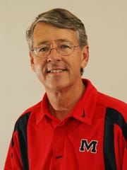 Ole Miss track coach Joe Walker is a member of the Mississippi Sports Hall of Fame's Class of 2018.