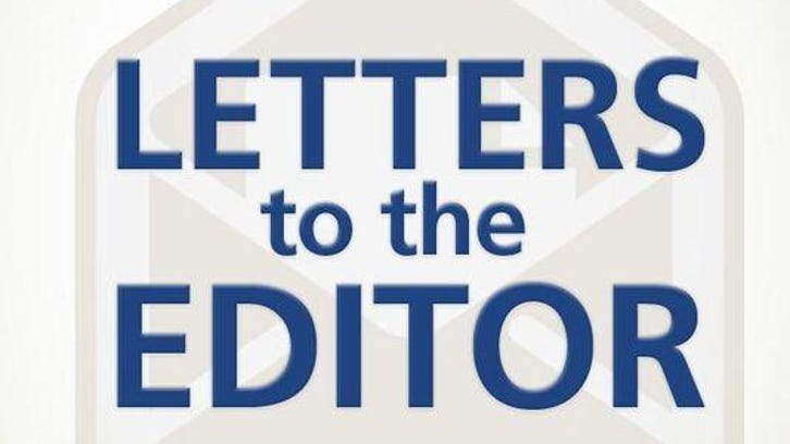 Letters to the editor, July 28: national politics