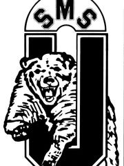 Former logo for Southwest Missouri State.