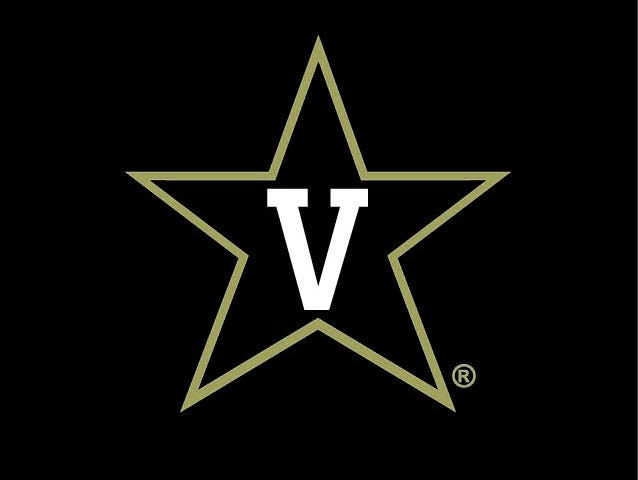 Vanderbilt's football team will play UNLV in 2019 and 2028.