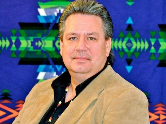 Craig Anderson is a founder of the American Indian