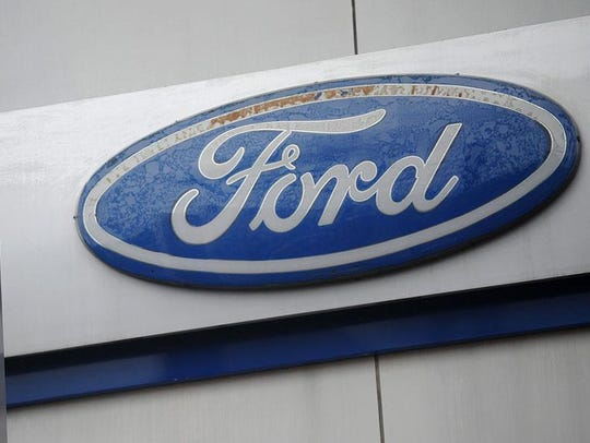 Ford is combating external market issues like rising interest rates and consumers growing squeamish at the rising sticker price for new vehicles in addition to its own lineup adjustment.