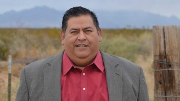 Madrid takes second try at House District 53 seat