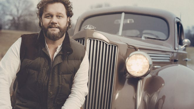 Grammy and Dove Award winner David Phelps to perform July 29 in Dyersburg.