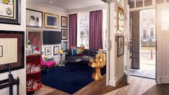 The Hotel Pulitzer Amsterdam has four special Collector