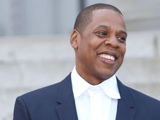 Jay Z: Dec. 4, 1969.