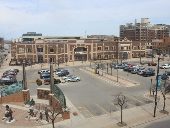 Green Bay's Redevelopment Authority is seeking proposals