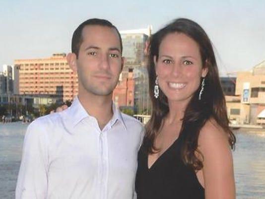 Engagements: Kristina Baroska & Douglas Parkinson