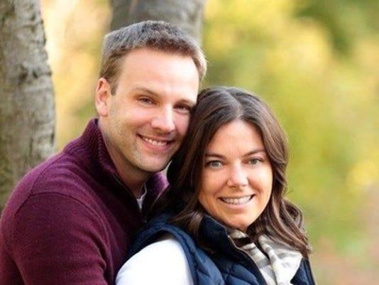Engagements: Dr. Alyssa C. Bascelli & Dr. Matthew J. Thompsen