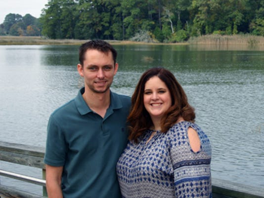 Engagements: Chelsie Anderson & Alfred Claus