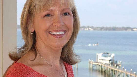 Make time for each other every day, says Pensacola-based life coach and licensed clinical social worker Debbie Miles.