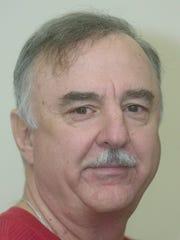 Marty Budner