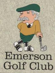 Emerson Golf Club Logo