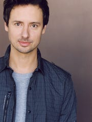 Comic Kyle Dunnigan is due Tuesday at the Crofoot in Pontiac.  9336 Civic Center Drive  Beverly Hills, CA 90210 T: 310.776.8151 F: 310.247.3923 www.utatouring.com