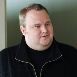 New Zealand judge upholds Kim Dotcom extradition ruling