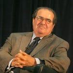 U.S. Supreme Court Justice Antonin Scalia through the years