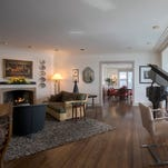 House Envy: Historic Detroit Towers condo comes with a view, staff to spoil you