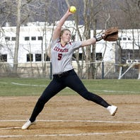 Elmira softball ace Bella Reese helps others through her own epilepsy battle