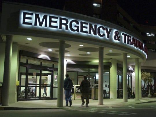 Holmes Regional Medical Center in Melbourne.