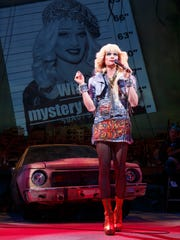 "Neil Patrick Harris won the Tony Award for ""Hedwig"