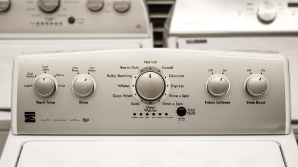Kenmore 21532 Washer