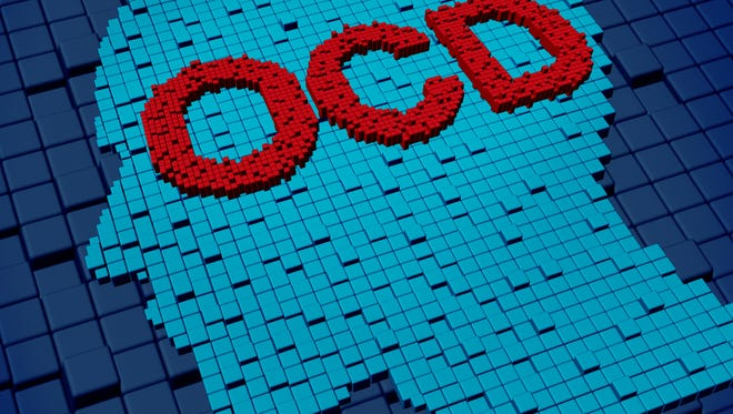As part of Obsessive-Compulsive Disorder Week, OCD Wisconsin will be holding a film screening and expert panel discussion Thursday, Oct. 11 at Waukesha County Technical College's Richard T. Anderson Center in Pewaukee.