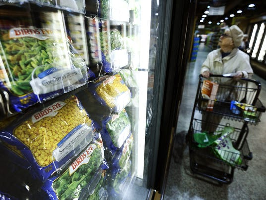 AFP US-ECONOMY-LIFESTYLE-FOOD-WEGMANS-FILES