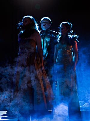 """Southwest Shakespeare's """"SpellBound!"""" is a world-premiere musical based on """"Cymbeline."""""""