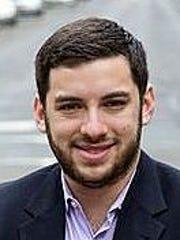 Nicholas Weinstein