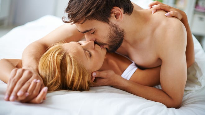 Sex: How often should you be intimate with your partner?