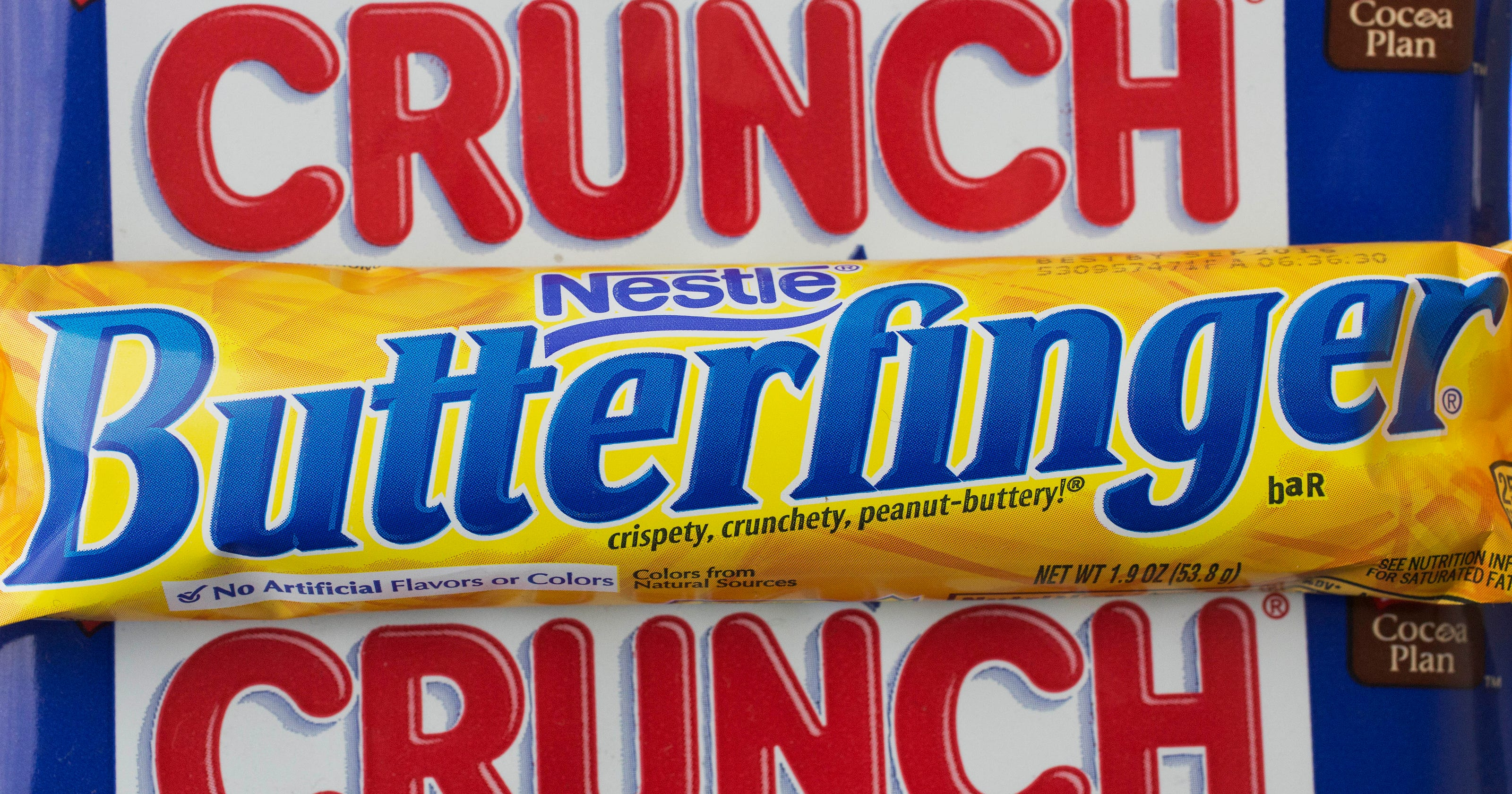 3 Things To Know About New Nestle Us Owner Ferrero