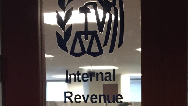 IRS offices in Detroit and some other locations started requiring appointments early in 2016.