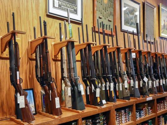 EPA USA GUN SALES LIF HOBBIES USA GA