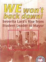 """We Won't Back Down,"" by Jose Angel Gutierrez"