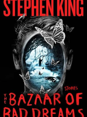 """Bazaar of Bad Dreams"" by Stephen King"