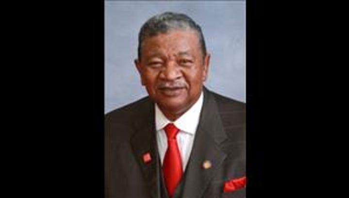 Rep. Larry Womble