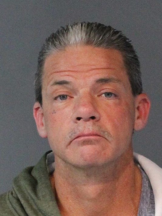 Mathew-Hovious pleaded guilty in bank robbery