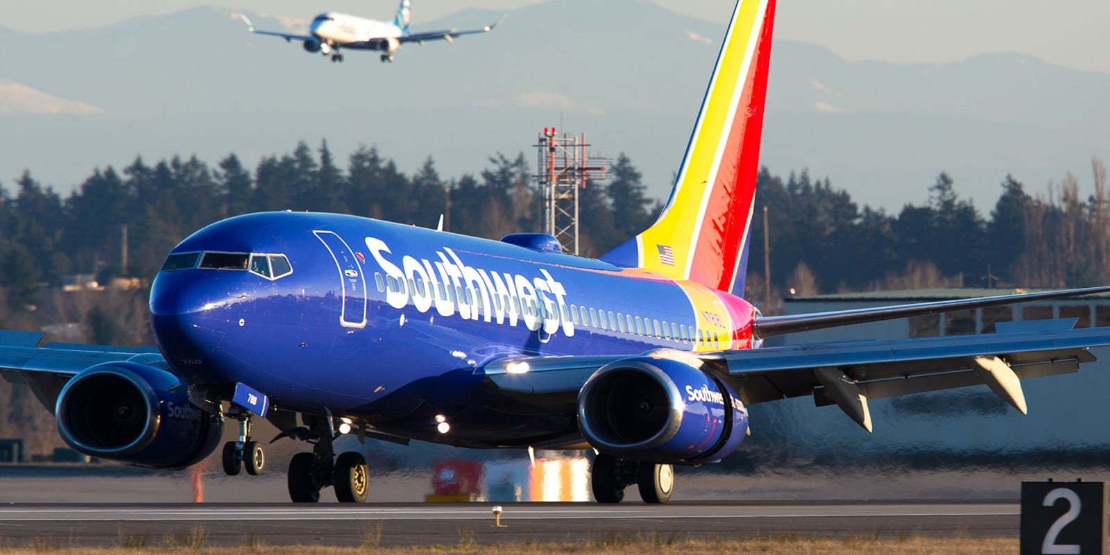 a0c32d699d7 Southwest Airlines to Hawaii  California cities will be first flights