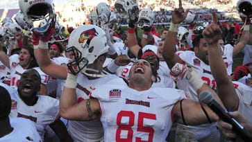 Northwestern loses close again, this time to FCS power Illinois State