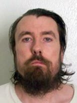 This undated photo provided by the Arkansas Department of Correction shows prison inmate Gregory Holt.