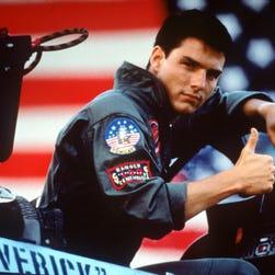 Tom Cruise confirms 'Top Gun' sequel is 'definitely happening'
