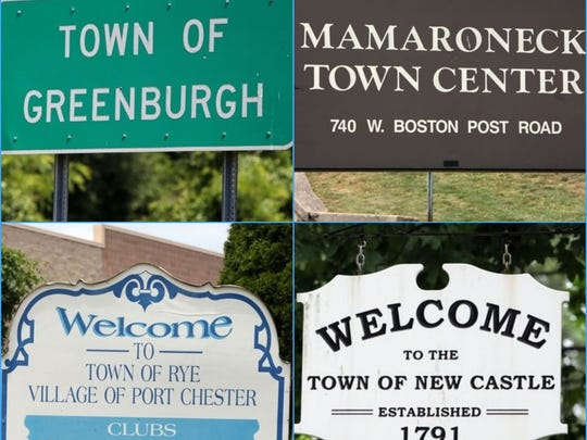 Hamlets, villages, towns and cities -- not to mention fire districts, school districts and mailing addresses -- can create confusion in Westchester County.