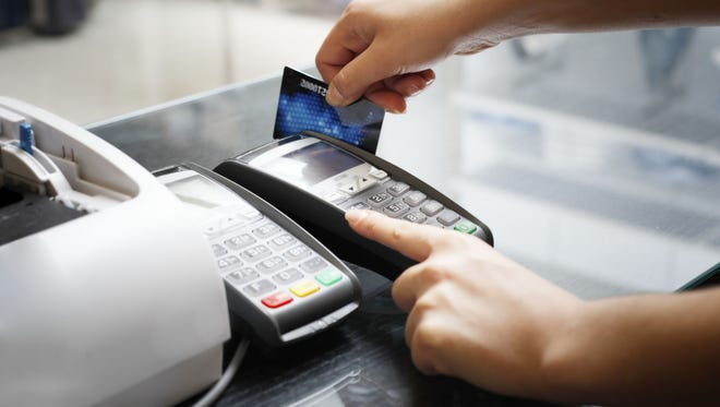 The thing that's got consumers on edge these days is digital fraud.