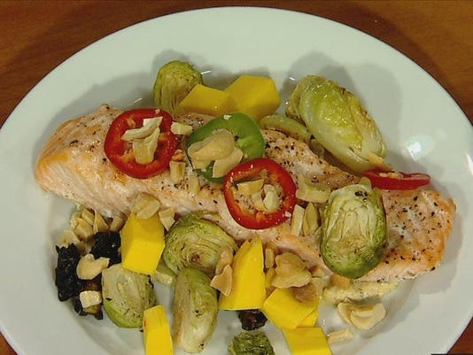 Copper River Salmon Recipes From Kowalski S