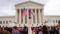 The Supreme Court leaned left in its just-completed