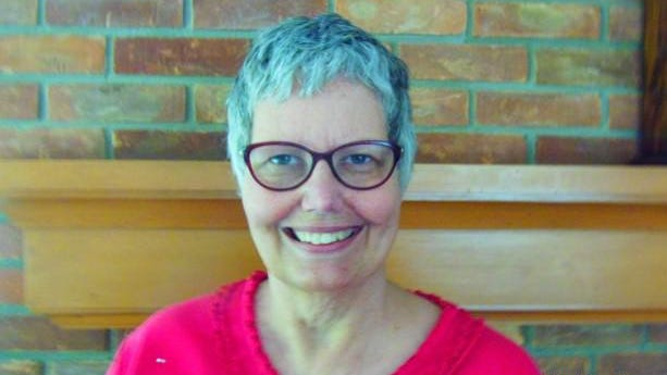 Pam Taylor