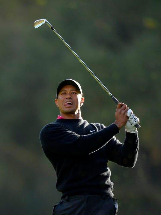 Northwestern Mutual World Challenge Golf