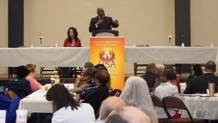 """""""Alternatives to the Prison Pipeline"""" symposium reinforces collaboration and results"""