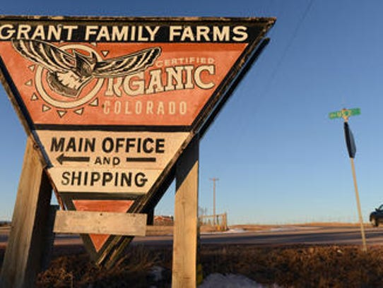 Grant Family Farms filed for bankruptcy in 2013. Grant