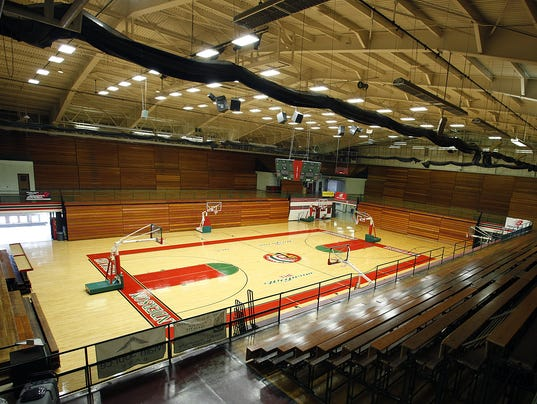 Doyel These Historic Indiana Gyms Are Dying
